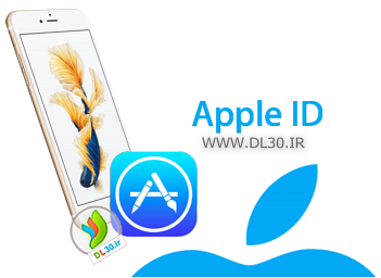 AppleID_Logo